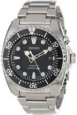 SEIKO SKA371P1,Men's KINETIC DIVER,Stainless Steel case,new,date,200m WR,SKA371