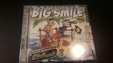 BIG SMILE CD (2008) - MARCO GALLI - Radio 105 - CON ADESIVO
