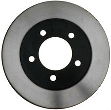 Disc Brake Rotor Front ACDelco Pro Brakes 18A969