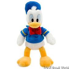 "Disney Store Donald Duck Plush Doll Medium Size 18"" NWT"