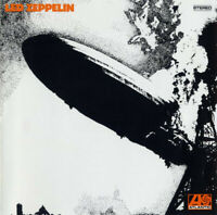 CDLed Zeppelin ‎– Led Zeppelin  Reissue Remastered WME EU 1994