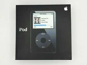 iPod 30GB PC+Mac - black, 5th generation
