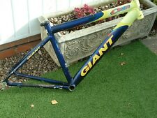 Giant OCR Lightweight Alloy Road Frame,  Weighs only 1300 Grams
