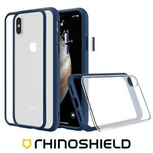 Coque RHINOSHIELD™ Modulaire Mod NX™ Compatible Pour Apple iPhone X/Xs