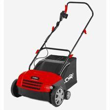 More details for cobra sa32e electric lawn scarifier & aerator - next day delivery cosa32e