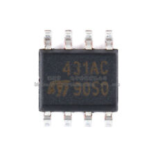 10pcs Original TL431ACDT SOIC-8 chip voltage reference shunt adjustable