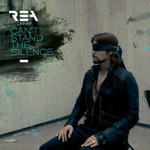 Can't Stand the Silence, Rea Garvey