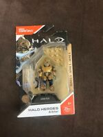 Mega Bloks Halo Heroes Series 2 Spartan Oceanic Figure #5