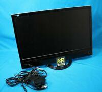 """ASUS ML248H 24"""" Full HD HDMI Swivel & Tilt Adjustable LED Backlight LCD Monitor"""