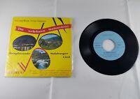 Vintage Collectible Austrian 45 RPM Record Arthur Ensmann-Du Schones Salzachtal