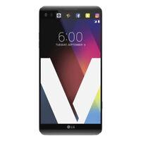 LG V20 H918 T-Mobile 64GB Titan Gray Android 4G LTE Dual Camera Smartphone