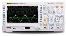 "New RIGOL DS2102A 2G Sa/s 100Mhz 8"" TFT oscilloscope 500uV/div ~ 10V/div"