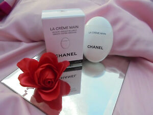 Chanel LA CREME MAINS Handcreme 50 ml in OVP