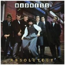 MADNESS - ABSOLUTELY (DELUXE 2CD EDITION) 2 CD NEW!