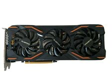 GIGABYTE Nvidia GeForce GTX 1080 G1 8GB DDR5X Gaming OC Graphics Video Card
