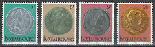 Luxembourg / Luxemburg 981-984** Alte römische Münzen