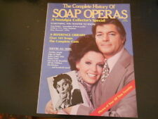 Soap Operas