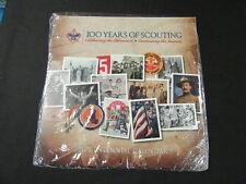 2010 Boy Scout Centennial Calendar   eb10