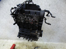 Dieselmotor BMM Motor 103KW 209Tkm VW Touran 1T 2.0 TDI VTO.09.1078.027