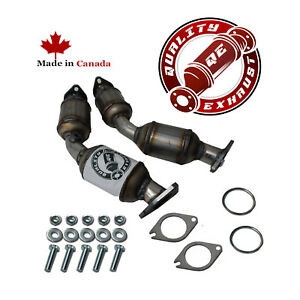 CATALYTIC CONVERTER FITS 2003-2008 INFINITI FX35 3.5L AWD and RWD