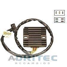 REGULADOR RECTIFICADOR CORRIENTE HONDA CBR F4 600 2001-2006 CBR600 600F4