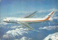 Wardair Amada Jumbo Boeing 747