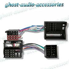 Ford Mondeo Parrot Bluetooth Mains Libres Kit Voiture Sot Lead T-Harnais CT10FD03
