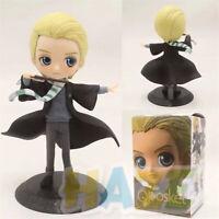 Harry Potter Triton Malfoy Rogue Hermione Q Ver. Action Figure Toys Poupées
