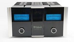 McIntosh MC402 Stereo Power Amplifier - 400 Watts/CH - Audiophile