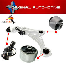 2 x PSB Poly Front anti Roll Bar 31 mm pour Nissan Pathfinder R50//R51 2.5TD 05-14