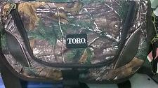 TORO Branded, Realtree Made , Xtra Green, Camo Messenger Style Bag