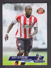 Topps Premier Gold 2013 - Base # 178 Jozy Altidore - Sunderland