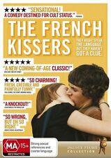 Foreign Language DVD: 4 (AU, NZ, Latin America...) French DVD & Blu-ray Movies