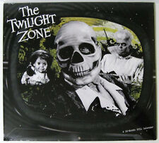 The Twilight Zone - 1960's TV Series 2014 16 Month Wall Calendar - New Sealed