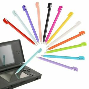 12x color TOUCH STYLUS PEN FOR NINTENDO NDS DS LITE DSL video game accessory