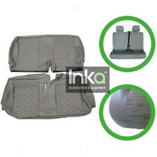 Replacement OEM Volkswagen T5 GP Transporter Rear Double Seat Cover Place 2010+