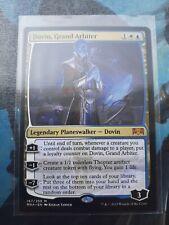 1 x Dovin, Grand Arbiter - Ravnica Allegiance - MTG - Magic the Gathering NM