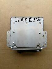 BMW E32 Engine control unit 1137328019