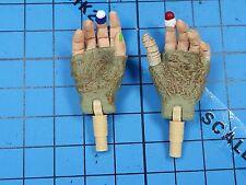 Medicom 1:6 alice in wonderland MAD HATTER blue jacket ver. Figure - palms