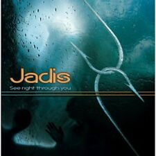 Jadis - See Right Through You (CD Used Like New)