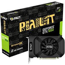PALIT GeForce® GTX 1050 StormX 2GB (NE5105001841F)( NVIDIA, Grafikkarte)