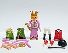 Playmobil Multiplay Figure 3 in 1 Princess, Fairy Horse Rider Orig. Packaging