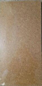 "Lisbon Cork Flooring Tile - 23 5/8"" x 11 13/16"" - 5/32"" Thickness"