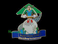 GOOFY Soarin' HANG GLIDING over EPCOT Disney 2005 GWP PIN