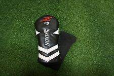 2017 Srixon Golf Z Series H3 Hybrid Headcover Head Cover Good