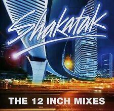 The 12 Inch Mixes 5036436084722 by Shakatak CD