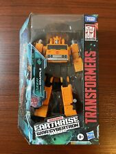 Transformers War For Cybertron Grapple