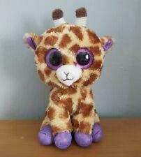 Ty Beanie Boo - Safari The Giraffe