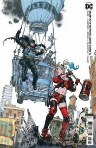Batman Fortnite Zero Point #3 - 6 You Pick Issues from Main & Variant Covers DC