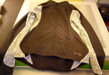 Oakley Women's Size Small athletic zip jacket good condition